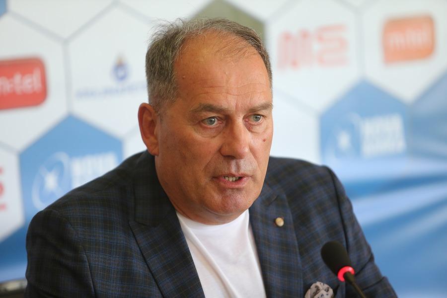 Dragan Mektić