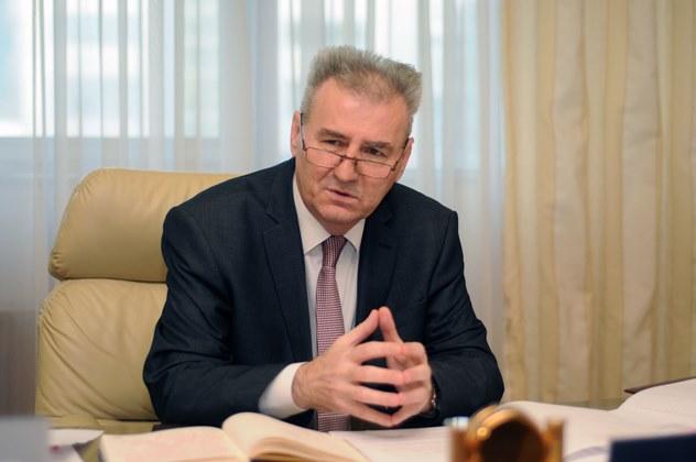 Milenko Savanović, ministar rada i boračko-invalidske zaštite