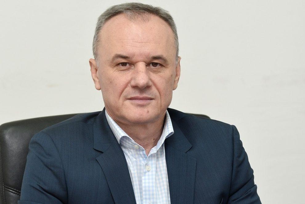 Slaviša Sandić, načelnik Odjeljenja za saobraćaj i puteve