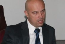 Milan Tegeltija, Predsjednik VSTS