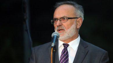 Dane Malešević, ministar prosvjete i kulture