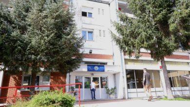 Dom Rada Vranješević