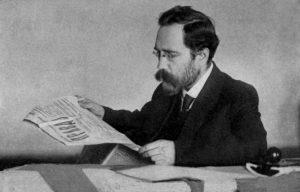 Lav Kamenjev