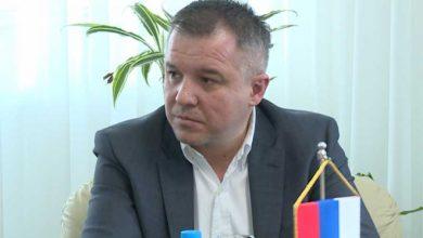Milan Milaković, potpredsjednik Skupštine grada