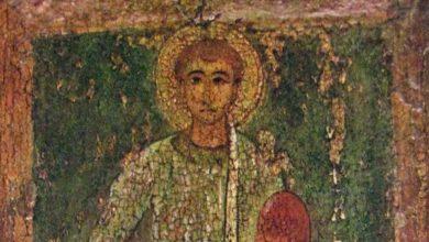 Sveti Stefan Vjetroviti