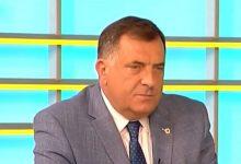 Milorad Dodik, Prva TV