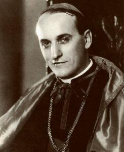 Kardinal Alojzije Stepinac