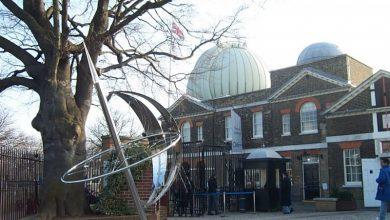 Kraljevski Greenwich opservatorij