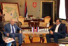Petar Ivancov i Milorad Dodik