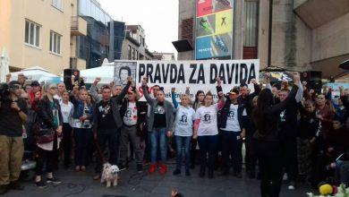 Pravda za Davida, 10.10.2018 / foto: Maja Bašić