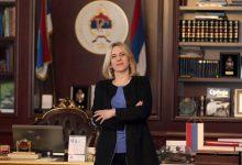 Željka Cvijanović / foto: Siniša Pašalić
