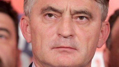 Željko Komšić