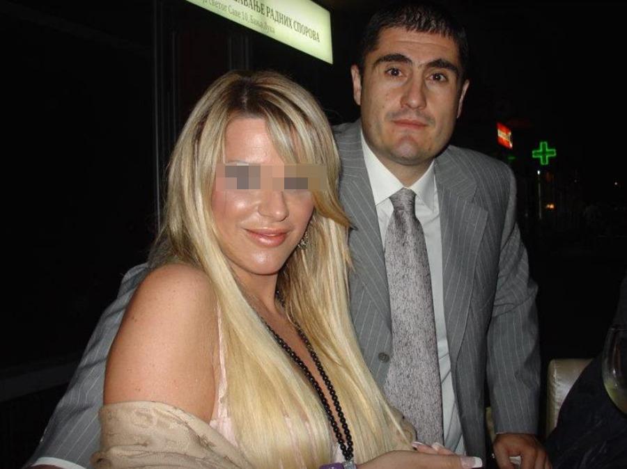 Damir i Sandra Ostojić