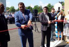 Milorad Dodik i Obren Petrović