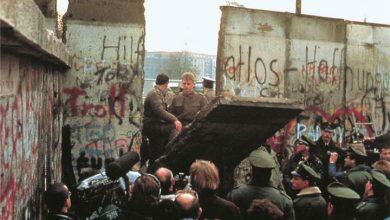 Rušenje Berlinskog zida