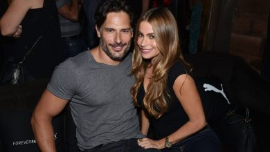 Joe Manganiello i Sofia Vergara