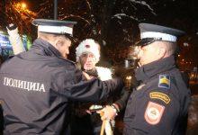 Davor Dragičević ispred Narodne skupštine / foto: Siniša Pašalić