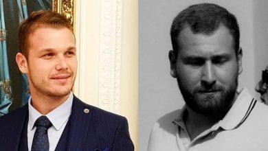 Draško Stanivuković i Aleksandar Gluvić