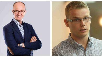 Srđan Mazalica i Draško Stanivuković