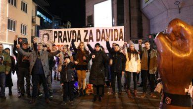 Pravda za Davida, 22.12.2018. godine / foto: Stefan Lazić
