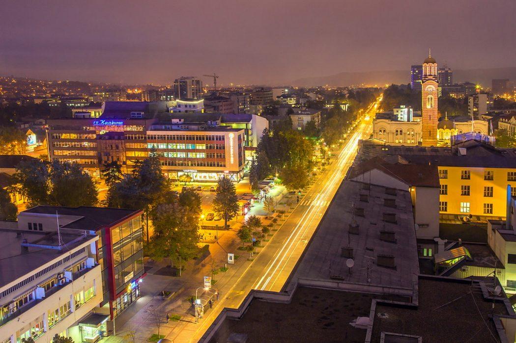 Banjaluka / foto: Srđan Vujmilović