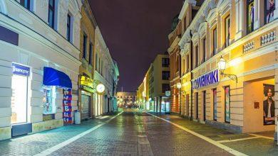 Gospodska ulica / foto: Srđan Vujmilović