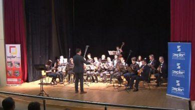 Kozarska Dubica - koncert Gradskog tamburaškog orkestra Banjaluka