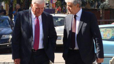 Marko Pavić i Budimir Balaban