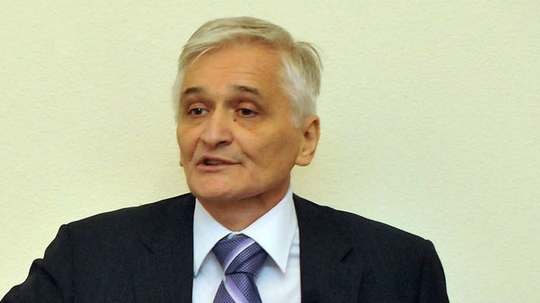 Nikola Špirić