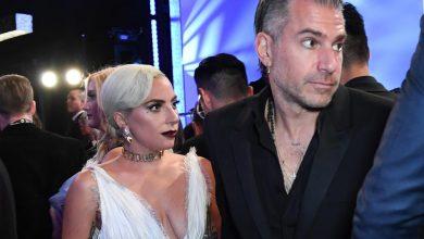 Lejdi Gaga i Kristijan Karina
