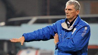 Petar Kurćubić, trener Krupe