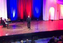 Oliver Njego nastupio u Banskom dvoru: Toplo veče ispunjeno šarenilom zvuka