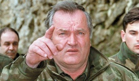 Rođendan generalu Ratku Mladiću