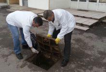 Slijedi uništavanje glodara u kanalizacijama
