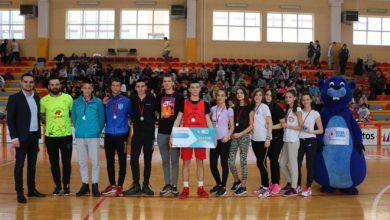 Sportske vještine u Mrkonjić Gradu pokazalo 300 učenika
