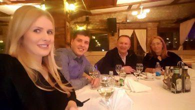Hercegovci Bojan Šapurić i Slavko Dangubić uz besplatnu večeru u Staroj Adi danas dižu ruku za Radovića