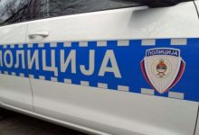 Dvadesetogodišnjak uhapšen zbog više krađa