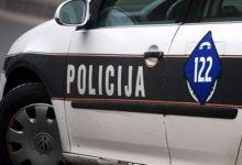 Mladić i žena povrijeđeni u saobraćajnoj nezgodi