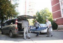 Tijelo muškarca pronađeno na parkingu u Banjaluci