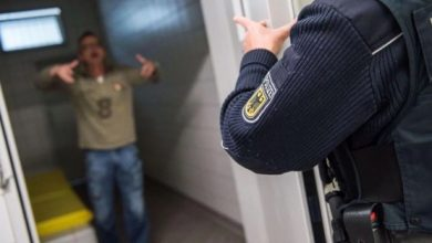 Državljani BiH ispred bordela pretukli dvojicu njemačkih policajaca