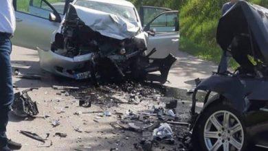 Poginuo vozač kod Cazina, povrijeđen predsjedavajući Skupštine USK
