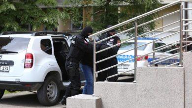 """Slučaj """"Krunić"""": Gajiću produžen pritvor, advokat najavio žalbu"""