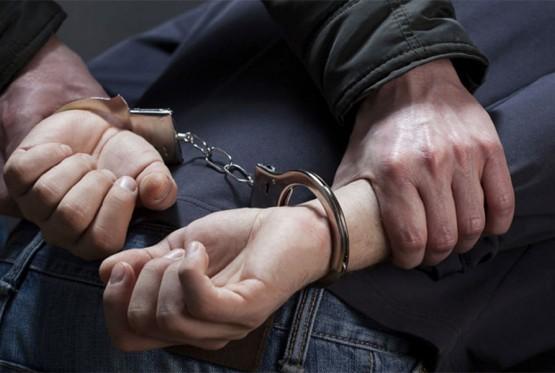 Uhapšen zbog napada na policajca