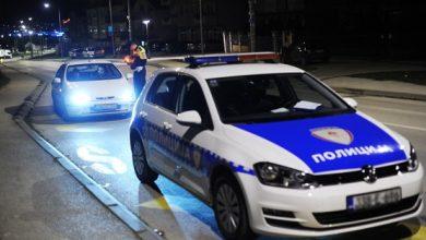 Banjalučka policija u gepeku pronašla odstrijeljenog srndaća, četvoro uhapšenih