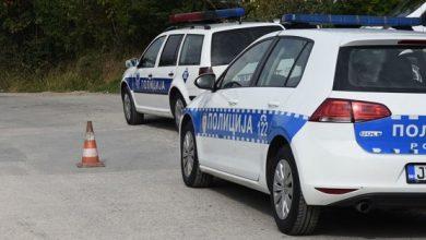 Identifikovan vozač koji je pobjegao nakon udesa