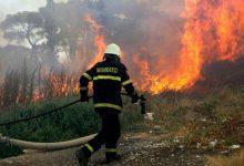 Izgorjela kuća kod Teslića, pronađen skelet