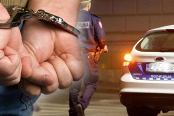 Osumnjičeni za dva ubistva uhapšen u Banjaluci