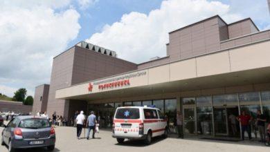Pješak povrijeđen u Banjaluci u komi