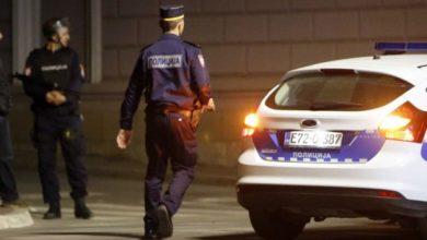 Uhapšen Banjalučanin, pijan napao policajca