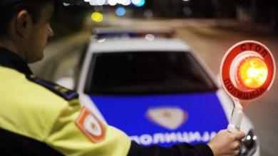 Kažnjeno 235 vozača zbog prebrze vožnje